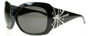 Bvlgari 2009 Sunglasses 8031B 8032B Styles (Bvlgari Sunglasses)