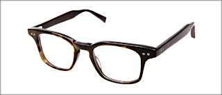 Dita 2009 Men's Optical Collection