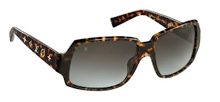 Louis Vuitton Sunglasses 2009 – Women's Acetate