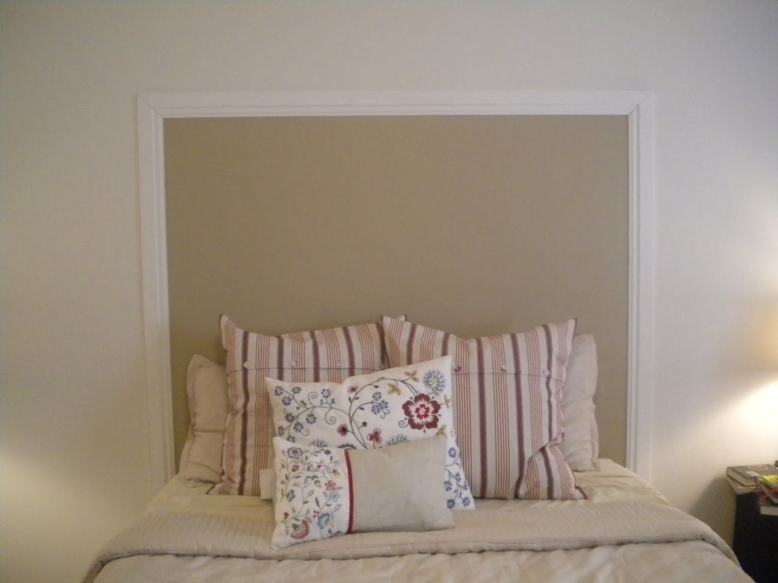 Make your own headboard all 4 women Make your own headboard