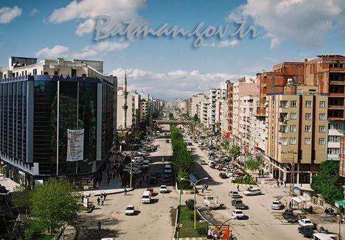Diyarbakır Caddesi