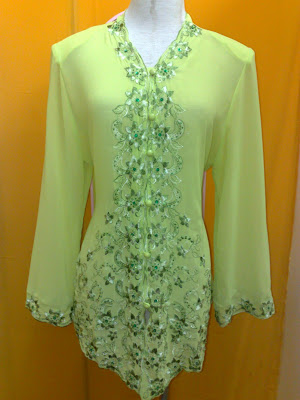 Pattern Baju Princess Cut