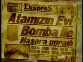 Rojnameya Expres, bi derfetên wê demê di çend saetan de 290 hezar tê çapkirin û di kolanan de tê belavkirin.