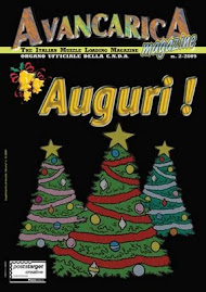 AVANCARICA MAGAZINE n° 2-2009