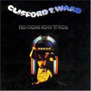 Clifford T. Ward - Gaye / Home Thoughts From Abroad