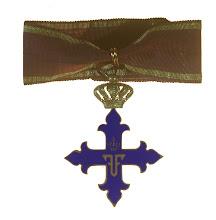 Ordin Mihai Viteazul 1916
