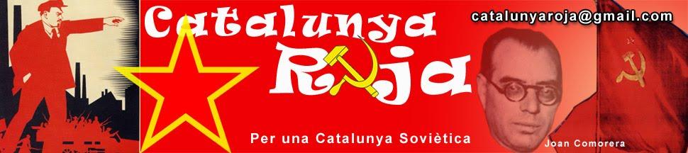 Catalunya Roja