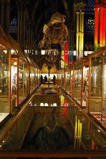 アンティーク 博物館