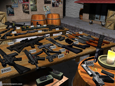 DESCARGAR SKINS DE ARMAS PARA CS 1.6 NO STEAM