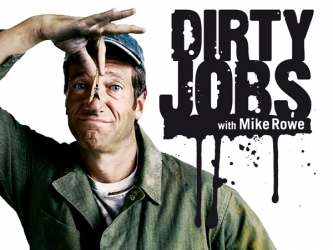 tv shows dirty jobs
