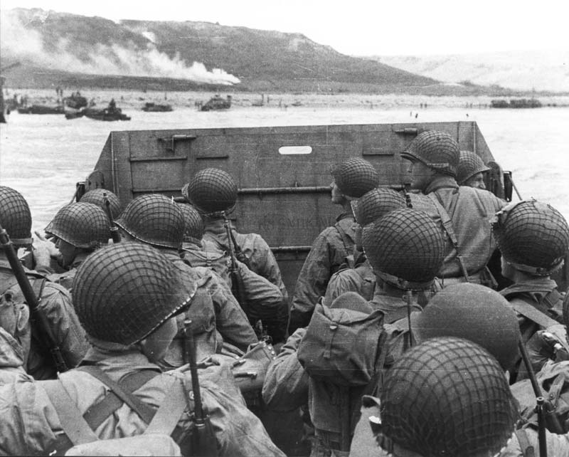 operation overlord during the wwii Operation overlord operation overlord was the codename for the battle of normandy, the allied operation that launched the successful invasion of german-occupied western europe during world.
