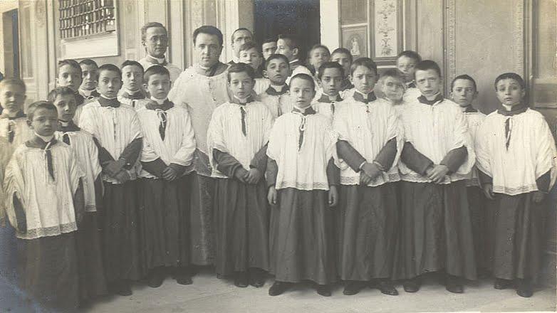 The Vienna Boys Choir - Abendlieder Wanderlieder