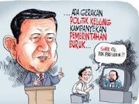 20 Oktober 2010, Aksi Penggulingan SBY ?