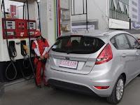 2011, Tahun Kelam Buat Pemilik Kendaraan