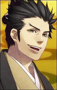 Hakuouki Shinsengumi Kitan Hakuouki_isami_kondou
