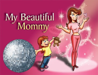 'My Beautiful Mommy' Children's Book