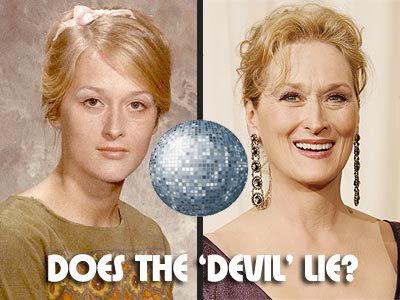 Has Meryl Streep Had Plastic Surgery?