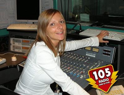 Betta bettina radio 105 foto df35a883e3
