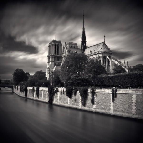 Crno-bele slike Pariz-crno-bela-fotografija-41