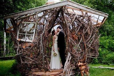 Unusual Wedding Venue on Revelry Invitation Studio Chatter  Unique Wedding Venues
