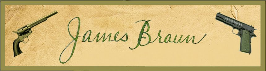 James Braun