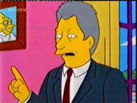 Bandas/Famosos que aparecieron en los Simpson