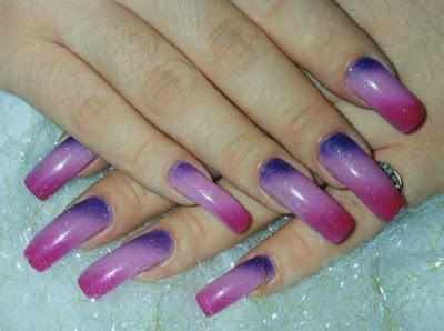 Modern and Creative Nail Art 2010-10