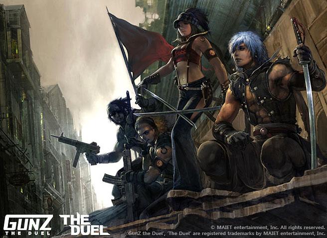 Para chicos y chicas que les gustan juegos online(Gunz The Duel) Gunz-the-duel
