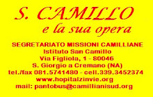 Missioni Camilliane