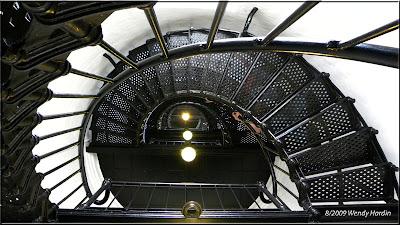 Image result for inside tillamook lighthouse