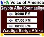VOA SOMALI