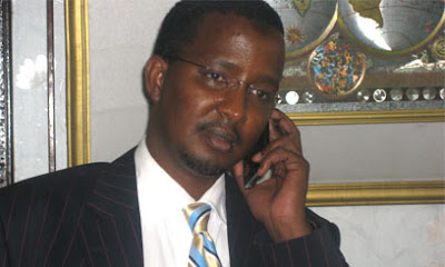 AHMED ISSACK POISED TO CHAIR KENYA ELECTION TEAM, HAMARA TO REPRESENT