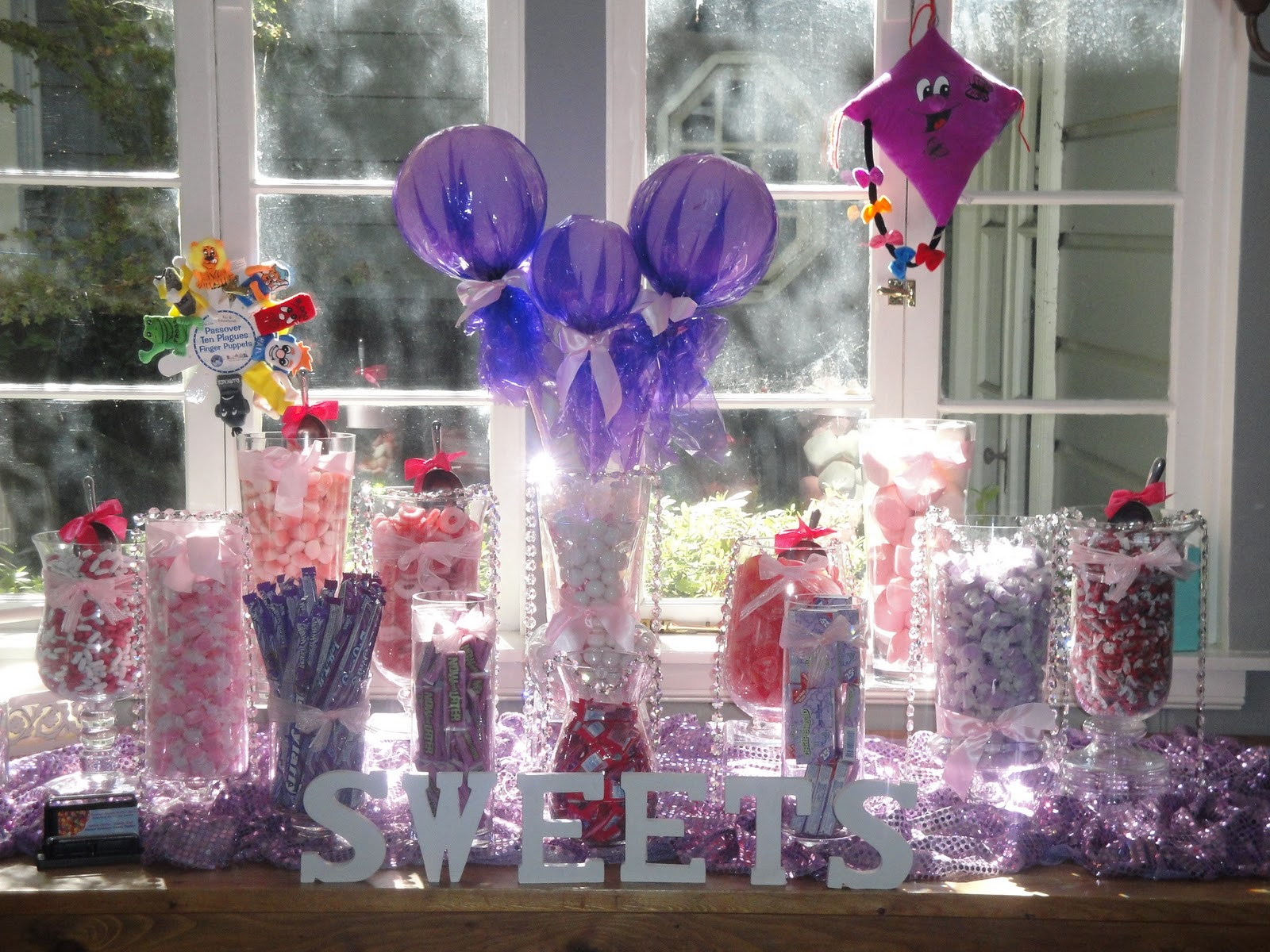 Event Industry Bl: Morgans Surprise Sweet 16 Birthday Party! A