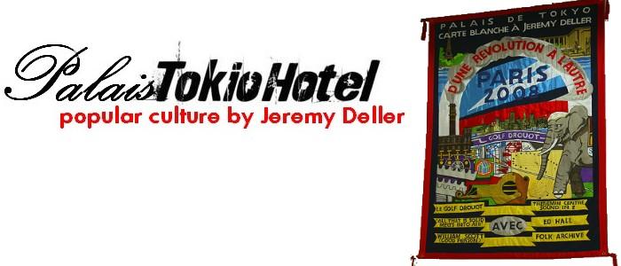 Palais Tokyo Hotel