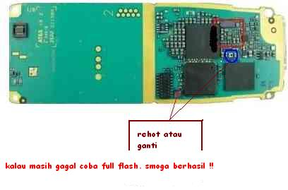 Nokia 6610i contact service