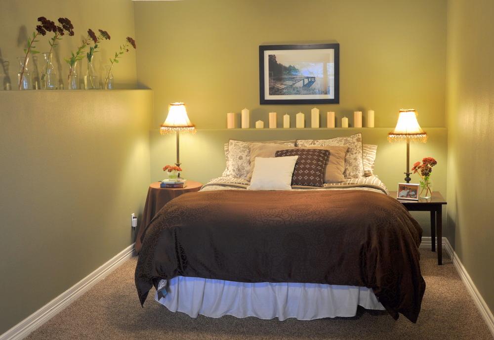 Nesting Instincts Master Bedroom Makeover For Free