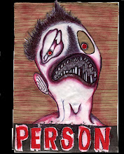 PERSON (Fall 2010)