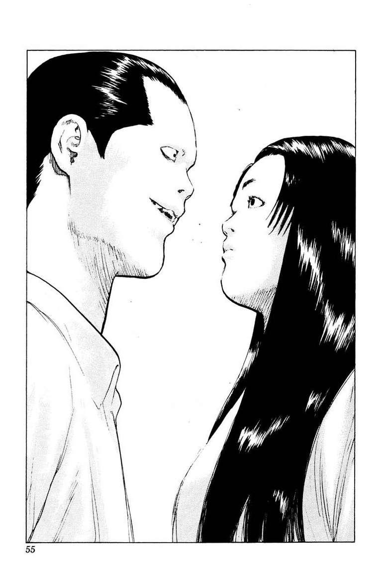 Angel Densetsu chap 43 - Trang 16