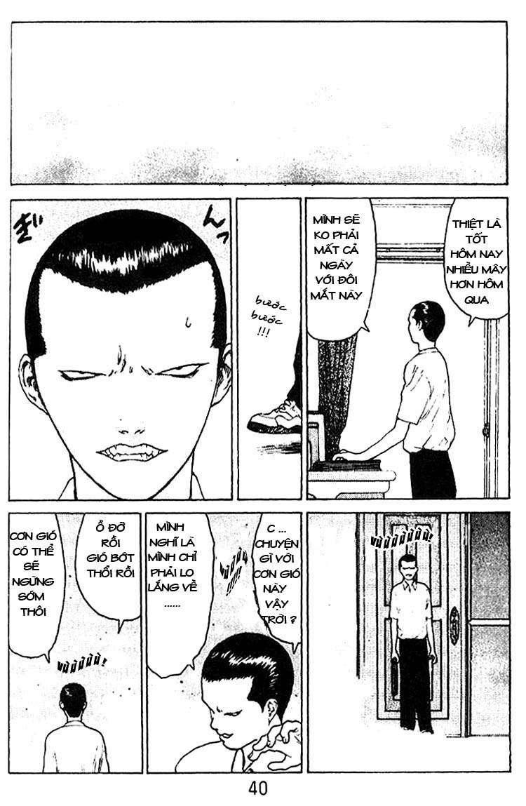 Angel Densetsu chap 28 - Trang 2