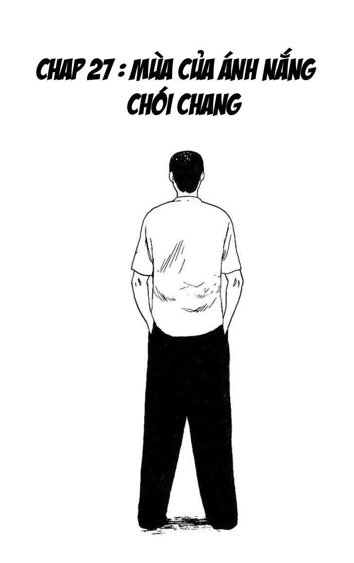 Angel Densetsu chap 27 - Trang 1