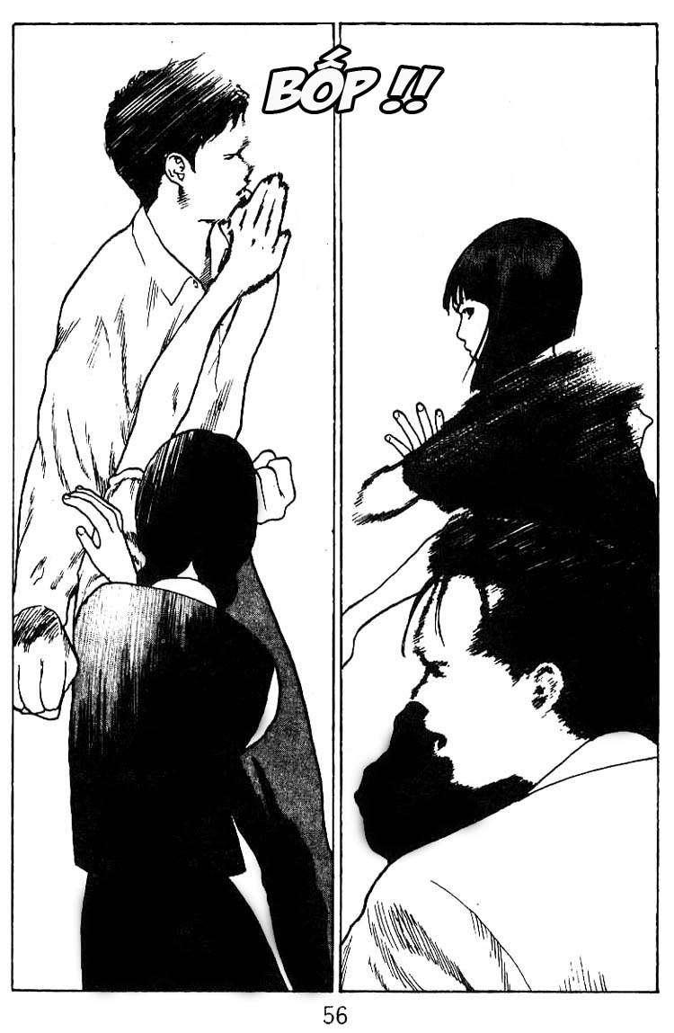 Angel Densetsu chap 28 - Trang 18