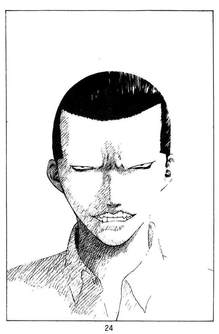 Angel Densetsu chap 27 - Trang 18