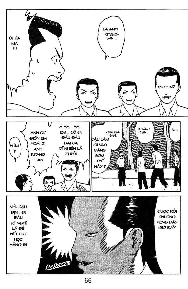 Angel Densetsu chap 28 - Trang 28