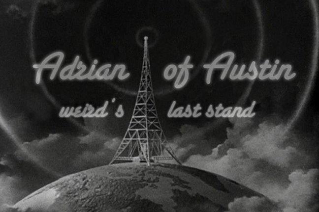 Adrian of Austin