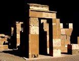 Monumenta - Arquitetura