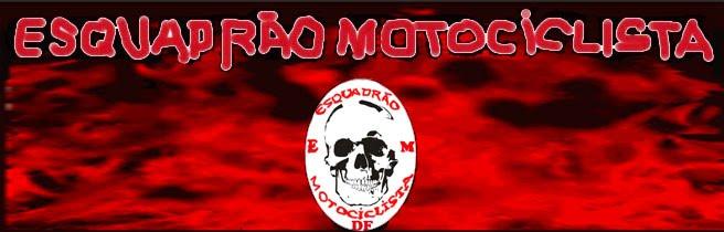 ESQUADRÃO MOTOCICLISTA