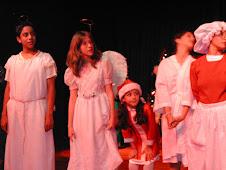 Grupo Juvenil de Teatro Manos Mágicas