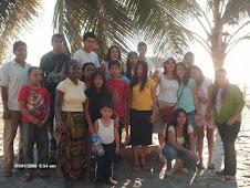 Grupo en Costa del Sol