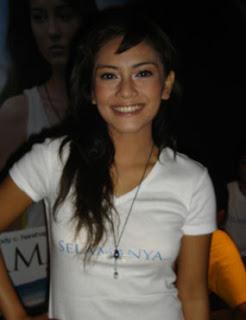 Masayu Anastasia