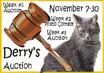 Derry&#39;s Auction